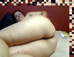 giant ass webcam
